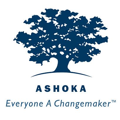 Ashoka Logó