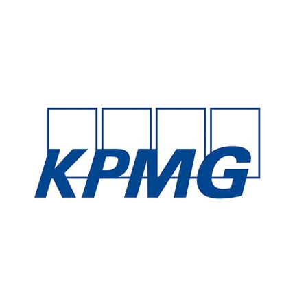 KPMG Logó